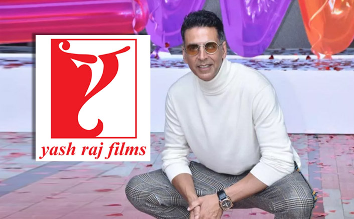 REVEALED! Here's The Truth Behind Akshay Kumar's Rumoured 3-Film Deal With YRF