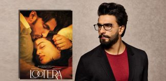 Did You Know? Ranveer Singh Stapled His Stomach To Depict The Pain Of His Character In Lootera