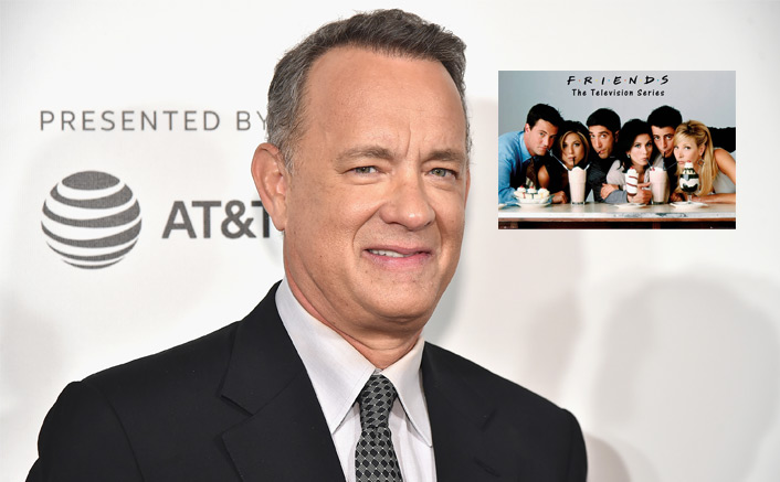 Did You Know Tom Hanks Was Supposed To Play A Important Role In Friends?