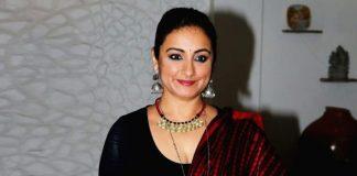 Divya Dutta Calls Bollywood Parties A Social Compulsion