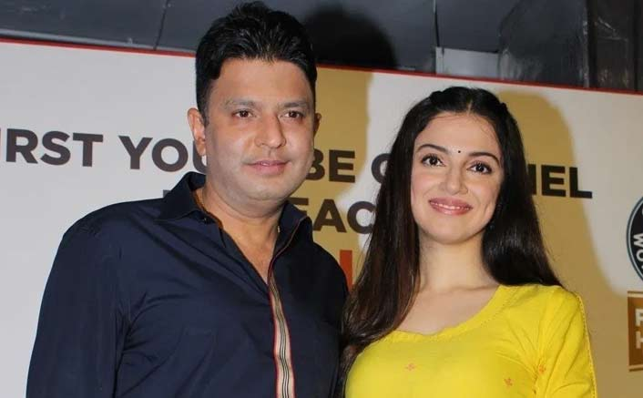 Divya Khosla Kumar: Never been dependent on my husband for work