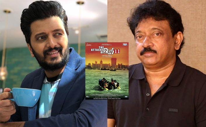 Do You Know? Attacks Of 26/11 Director Ram Gopal Varma& Riteish Deshmukh Received Backlash For Visiting The Attack Spots After The Incident