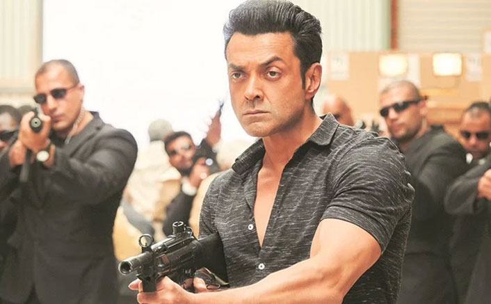 Do You Know That THIS Promising Actor Was First Approached For Bobby Deol's Character In Race 3