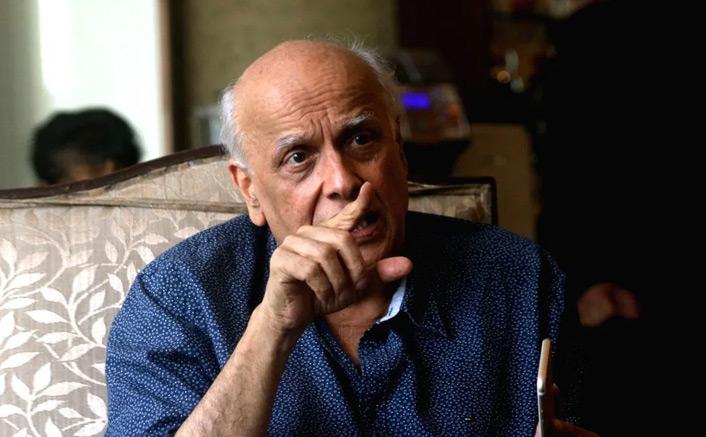 Don't impose your language on people: Mahesh Bhatt