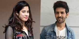 Dostana 2: Kartik Aaryan, Janhvi Kapoor Halt Their Shoot Due To Delhi Pollution