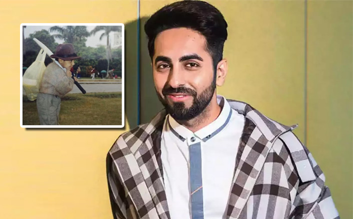 Doting Brother: Ayushmann Khurrana Shares An Adorable Childhood Picture Of Aparshakti Along With A Sweet Birthday Wish