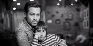 Doting Dad: Emraan Hashmi Shares An Adorable Picture With Son Ayaan
