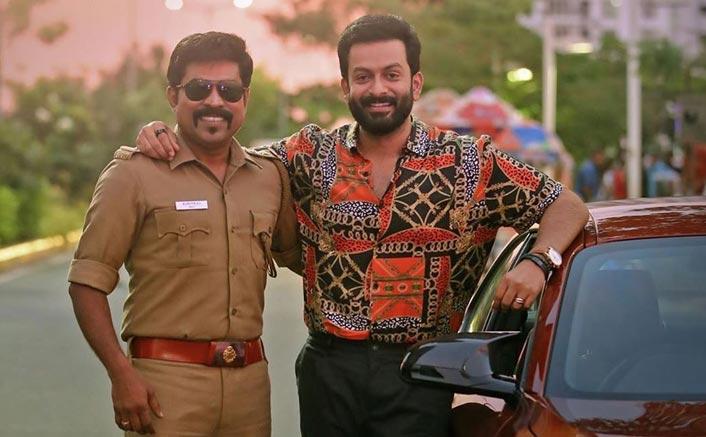 Driving Licence: Prithviraj Sukumaran's Next Commercial Entertainer Gets Its Release Date