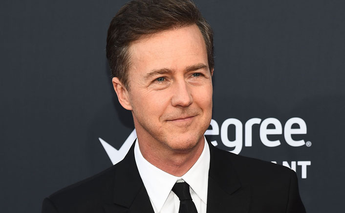 Edward Norton doesn't want to star in his next directorial