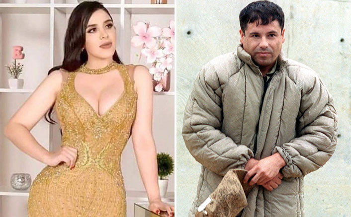 El Chapo's wife to make debut on show 'Cartel Crew'