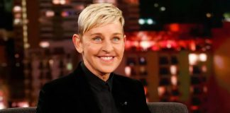 Ellen to receive Carol Burnett Award at Golden Globe