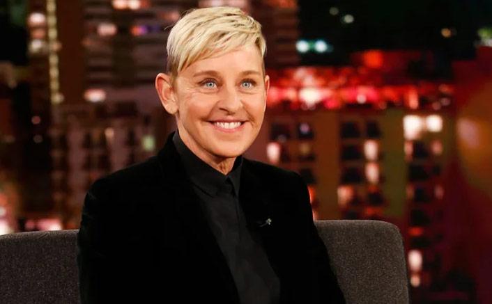 Ellen to receive Carol Burnett Award at Golden Globe