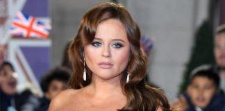 Emily Atack opens up on her suicide attempt