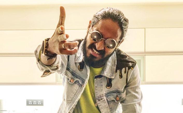 Machayenge Singer Emiway Bantai Bags Best Indian Act At MTV Europe Music Awards