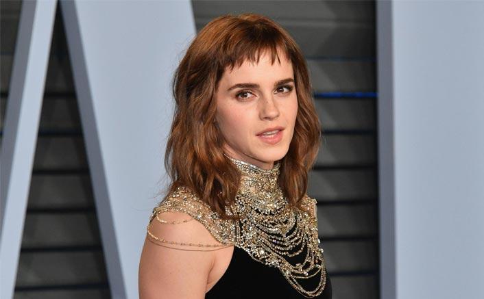 Just Like Joey Tribbiani, Emma Watson Is Stressful About Turning 30!