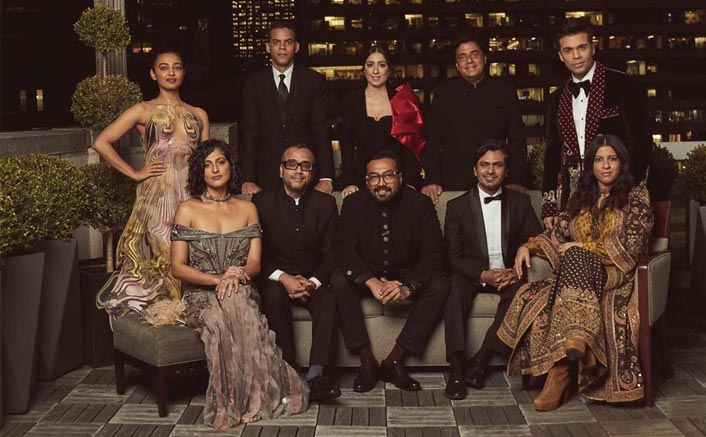 Emmy 2019: Not Sacred Games, But Nawazuddin Siddiqui Bags An Award For McMafia For Best Drama Series