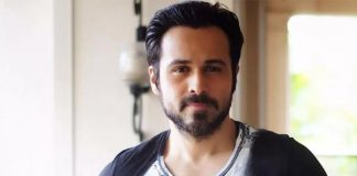 Emraan Hashmi needs 'gas mask' to shoot 'Chehre' in Delhi