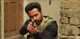 "Emraan Hashmi On Response To Bard Of Blood: "" Only Five Per Cent Of The Audience Shot Holes In The Series"""