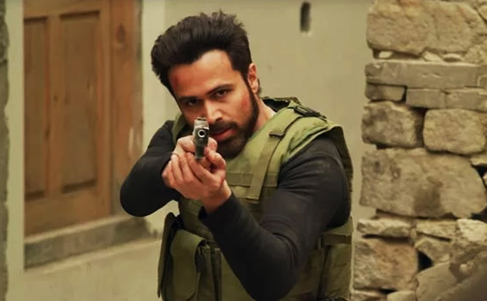 """Emraan Hashmi On Response To Bard Of Blood: """" Only Five Per Cent Of The Audience Shot Holes In The Series"""""""