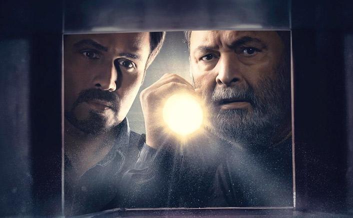 """Emraan Hashmi on Rishi Kapoor: """"I Love His Brutally Honest Attitude & There's No Hypocrisy"""""""