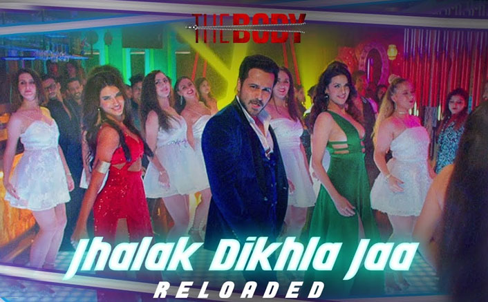 Jhalak Dikhla Jaa Reloaded From The Body: Emraan Hashmi-Himesh Reshammiya Reunite For A Way HOTTER Version!