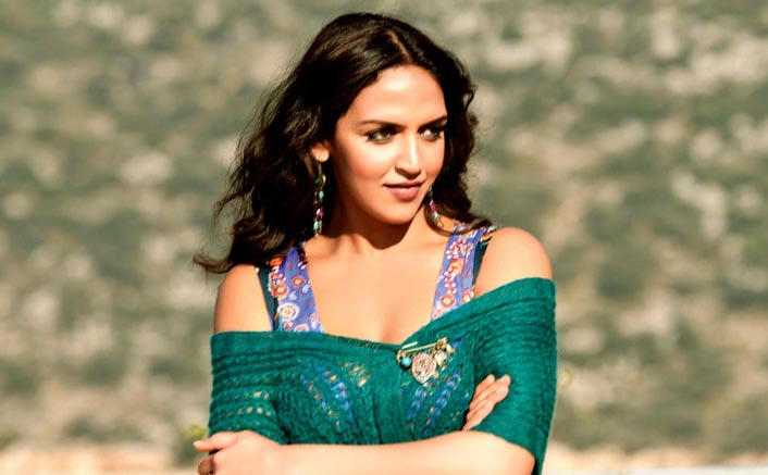 "Esha Deol On Her Bollywood Comeback: ""Don't Want To Do The Same Kind Of Roles"""