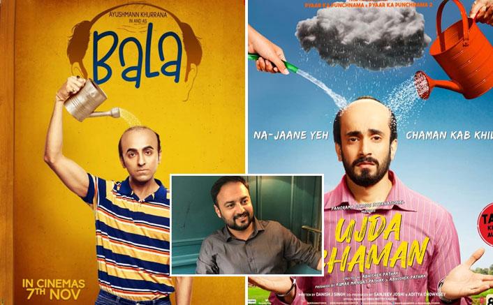 "EXCLUSIVE! Bala Director Amar Kaushik's SHOCKING Revelation On Ujda Chaman Row: ""Kumar Ji Came To Me & Dinesh Vijan..."""