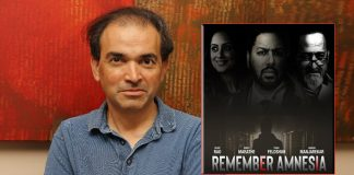 Exclusive Release- 'Remember amnesia' is a niche movie