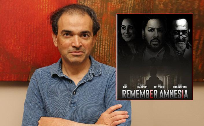Exclusive Release- 'Remember amnesia' is a niche movie