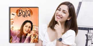 EXCLUSIVE Video: Yami Gautam Gets Candid About Bala's Success & Efforts Behind Making Her Character Pari Believable