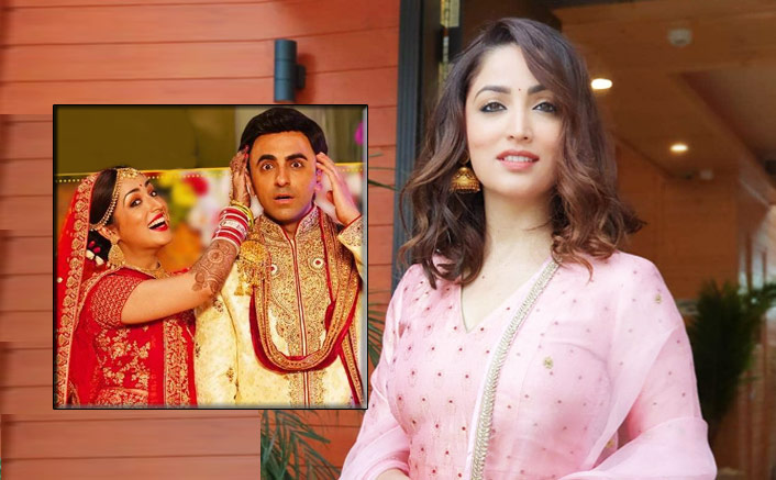 EXCLUSIVE! Yami Gautam On Bala's Success: Such Incredible Numbers Is A Testimony The People Have Enjoyed The Film