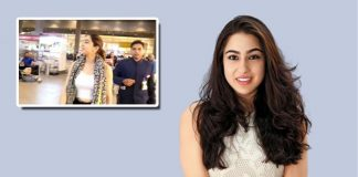 Fan Gets Too Close To Sara Ali Khan While Taking Selfie; Actress' Response Is Winning Hearts Yet Again!