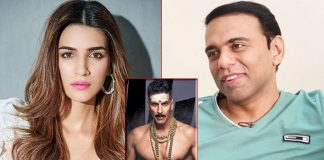 Farhad Samji Spills The Beans On Kriti Sanon's Part In Bachchan Pandey
