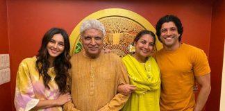 Farhan Akhtar And Shibani Dandekar To Tie Knots Next Year?