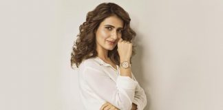 Fatima Sana Shaikh Is A 'Fattu' But Has A Strategy To Deal With Fear During The Shoot Of Bhoot Police