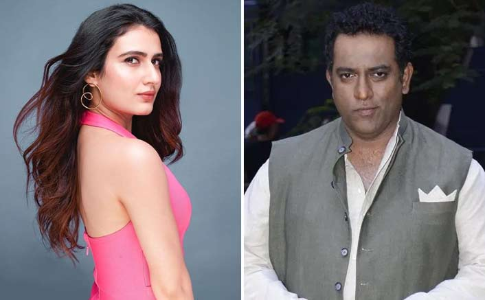 Fatima Sana Shaikh Spills Beans Over Her Character In Anurag Basu's Untitled Crime Anthology