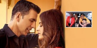 Filhall Song Crosses 100 Million On YouTube, Akshay Kumar, Nupur Sanon, B Praak & Jaani Celebrate In This Amazing Video
