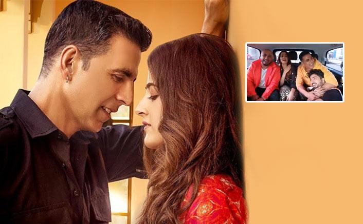 Filhall Song Crosses 100 Million On YouTube, Akshay Kumar, Nupur Sanon, B Praak & Jaani Celebrate In This Amazing Video