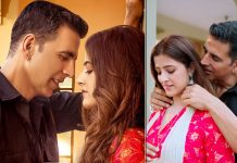 Filhall Teaser OUT: Akshay Kumar & Nupur Sanon's Debut Music Video Is 'Filhall' All That's In Our Minds!