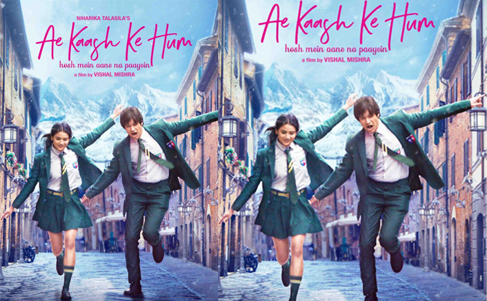 Ae Kaash Ke Hum First Look Out: The Refreshing Posters Prepare You For The Romantic Tragedy