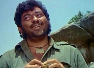 #FlashbackFriday Here's An Interesting Trivia About Sholay's Gabbar That You Might Know About!