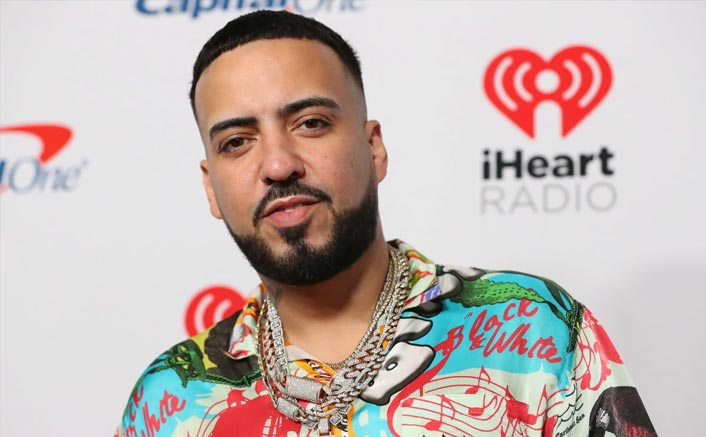 French Montana discharged from ICU