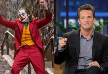 FRIENDS Actor Matthew Perry Has A Proof That Joaquin Phoenix's Joker Copied Chandler's Iconic Moves, Take A Look
