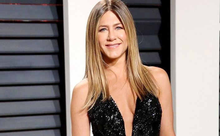 FRIENDS' Rachel Jennifer Aniston Despite Achieving 20 Million Instagram Followers Gets TROLLED For This Reason