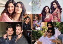 From Sara Ali Khan-Ibrahim Ali Khan To Katrina Kaif-Isabelle Kaif - Soon-To-Rule Siblings Duos In Bollywood