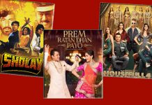 From Sholay To Housefull 4 - Movies That Earned Critics' Bash BUT Box Office Cash!