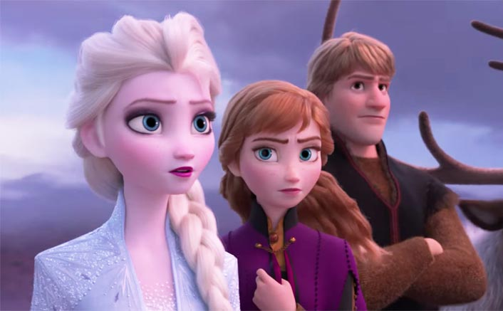 Frozen 2 Box Office Day 4: Drops On Monday But Overall Total Is Still Very Good
