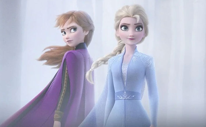 Frozen 2 Box Office Day 3: Disney's Animation Film Goes Strength To Strength In India