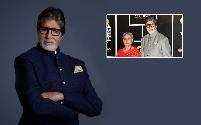 KBC 11: Amitabh Bachchan Takes A Dig At His & Jaya Bachchan's Height Difference, Says He Will Get A Belan