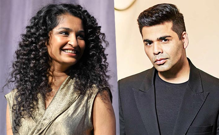 """Gauri Shinde On Directing Karan Johar: """"We Wanted To Portray The Same-Sex Love Story In The Most Natural Yet Heart-Warming Way"""""""